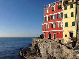 Seasons in the Cinque Terre