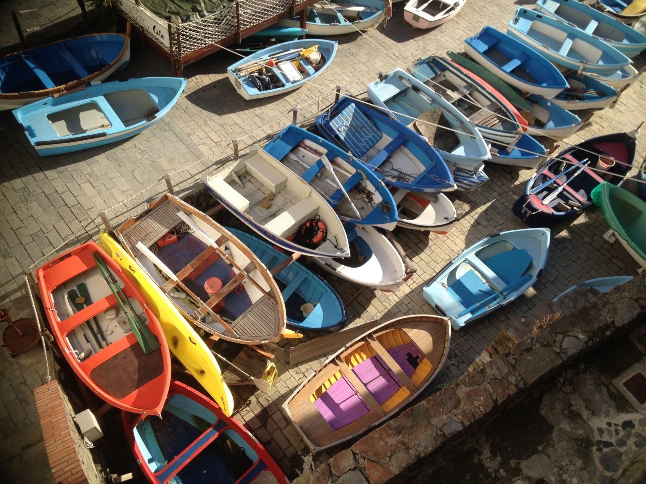 marina barche