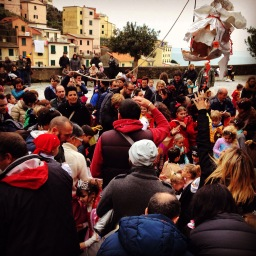 Local and national holidays in Italy