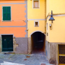 You don't need to be a great photographer in the Cinque Terre…