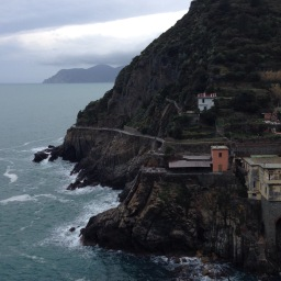 Cinque Terre on high alert