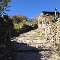 Cinque Terre National Park guided hiking & walking tours: June 1-16, 2015