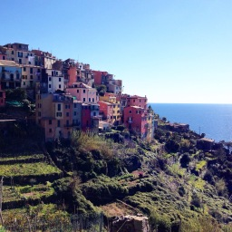 Village spotlight:  CORNIGLIA