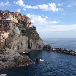 Village spotlight:  MANAROLA