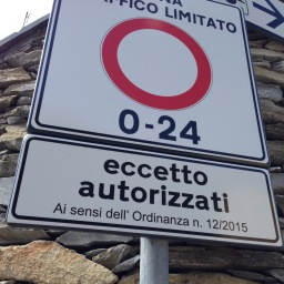 How to avoid a €122 parking ticket in the Cinque Terre