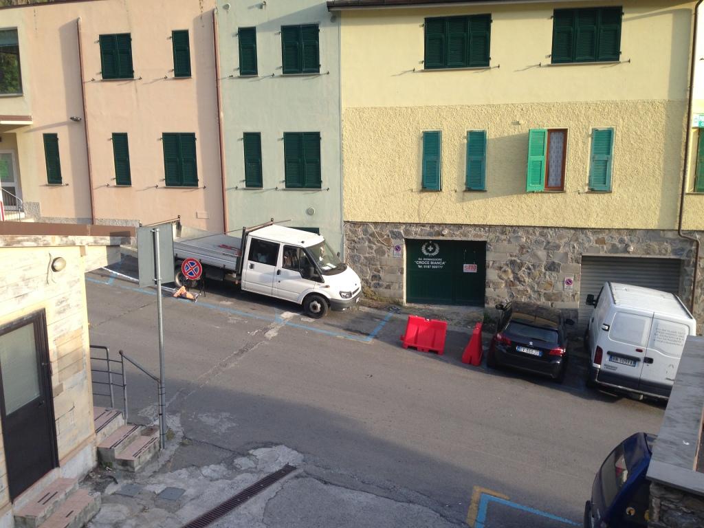 parking sign 7