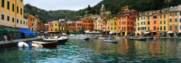 Day trip by ferry from Monterosso to Portofino