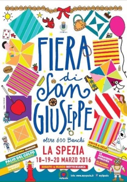 Fiera di San Giuseppe: A street fair that locals look forward to each year