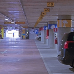 PARKING: A great alternative for those driving to the Cinque Terre