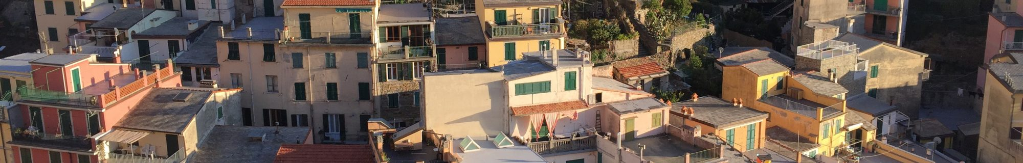 Cinque Terre Insider