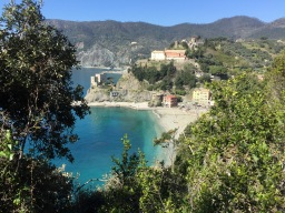 Guided excursion in Monterosso tomorrow