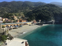 St. Francis celebration in Monterosso this weekend