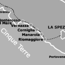 Staying in the Cinque Terre for 3+ days? This train pass could be for you