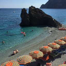 International Music Festival preview today in Monterosso