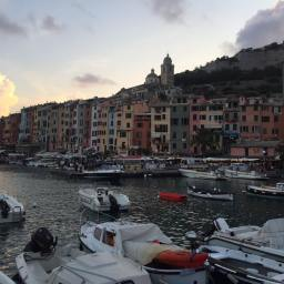 Cinque Terre + Portovenere ferry schedule: April 21 – September 30, 2018