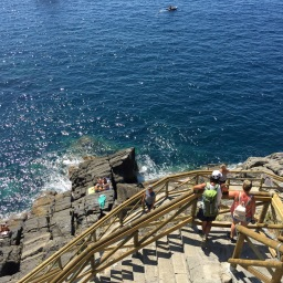 Cinque Terre National Park guided tours and excursions: October 1-31, 2017