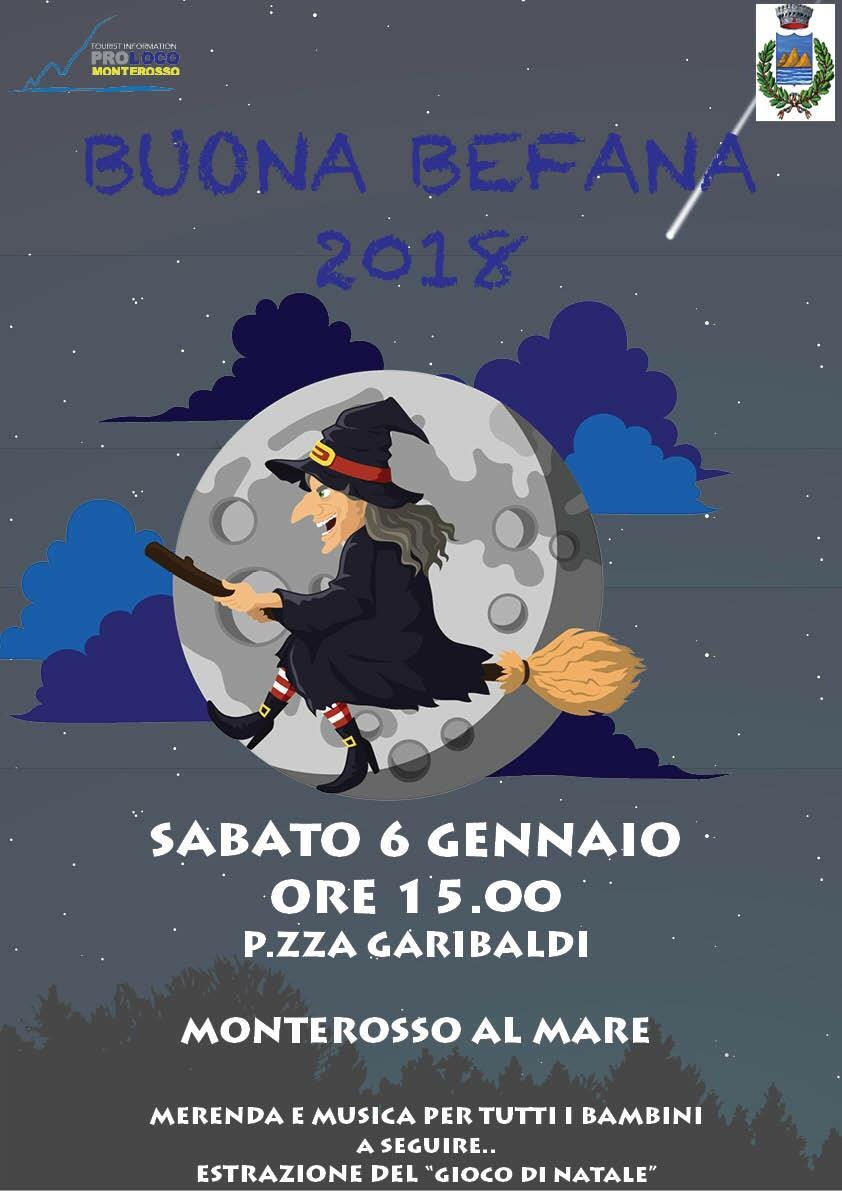 Design Per Tutti Com with the arrival of the befana, the holidays are a wrap in
