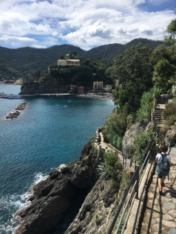 Cinque Terre guided tours & excursions: July 2018
