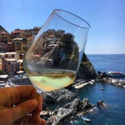 Summer 2018 events in the Cinque Terre