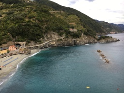 Cinque Terre guided tours & excursions: October 2018