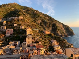 What to do in the Cinque Terre this December