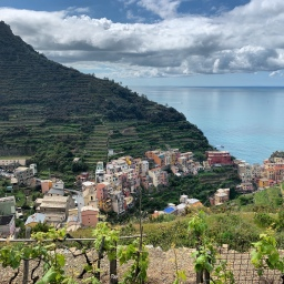 Cinque Terre guided tours & excursions: May 2019