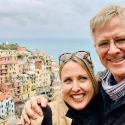 What I learned after spending the day with Rick Steves in the Cinque Terre